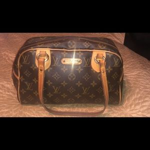 Louis Vuitton Montorguiel PM 100% authentic